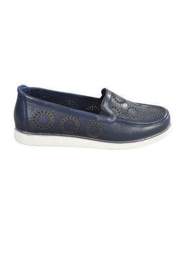Voyager Ayakkabı Lacivert